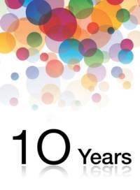 10 jaar Leiden365.nl!