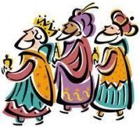3 Koningen!