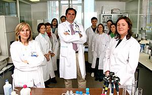 Medical team!