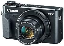 Canon g7x ii!