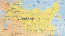 Chelyabinsk!
