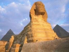 Egypte!