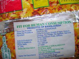 Bangladesh Chips!