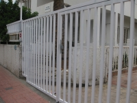 Big fence!