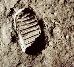 Footprint!