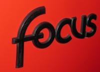 Ford Focus!