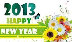 Gelukkig 2013!