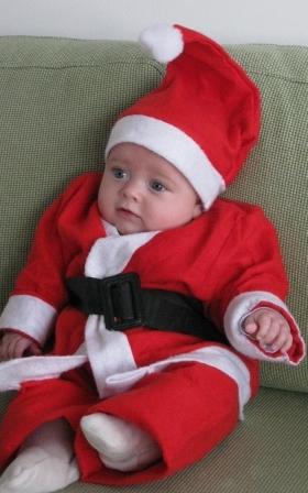 Prettig kerstfeest 2011!
