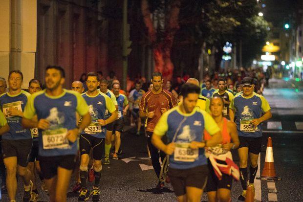 Nightrun Las Palmas 2016!