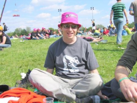 Pinkpop 2006!