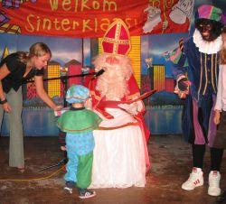 Sinterklaas 2014!