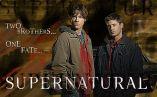 Supernatural!