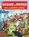 Suske en Wiske - Het lijdende Leiden!