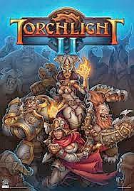 Torchlight 2!