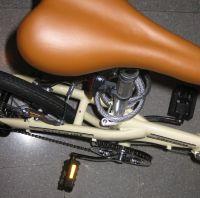 Folding bike!