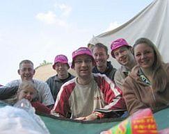 Pinkpop 2005!